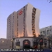 Sheraton Silver Spring Hotel